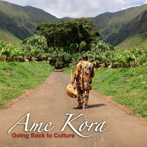 Ame Kora – Going back to culture
